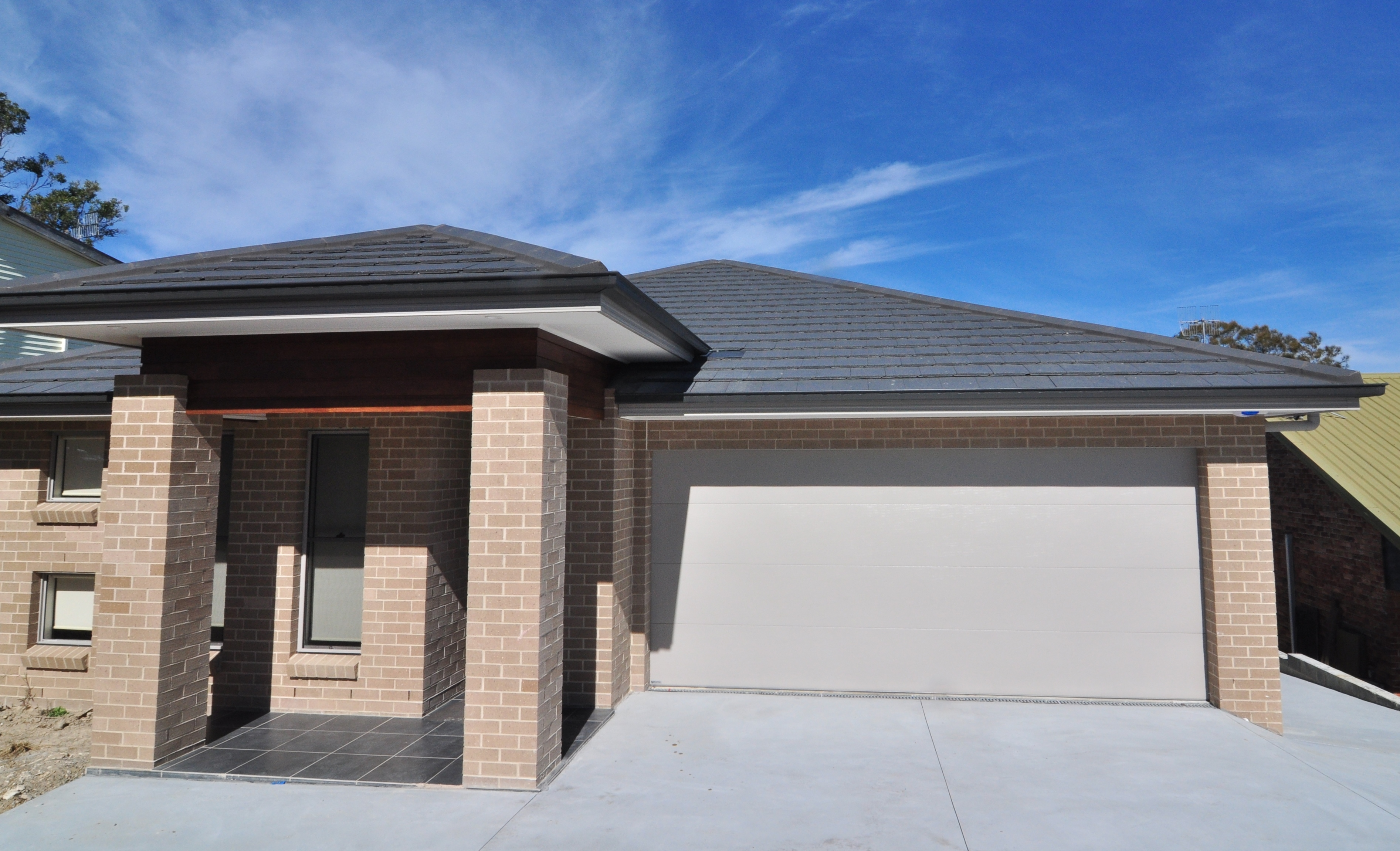 Brand New Executive 4 bedroom Home with Views