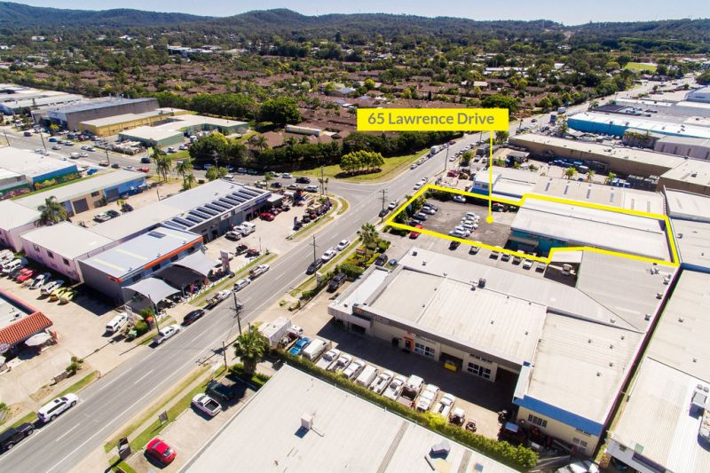 FULLY LEASED INDUSTRIAL FREEHOLD INVESTMENT - $1,750,000