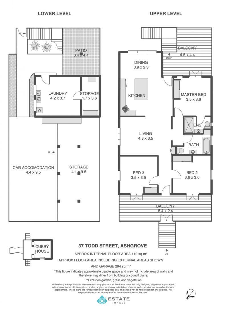 37 Todd Street Ashgrove 4060