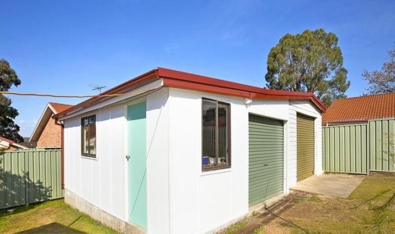 3 Bedroom House - Development Site (STCA)