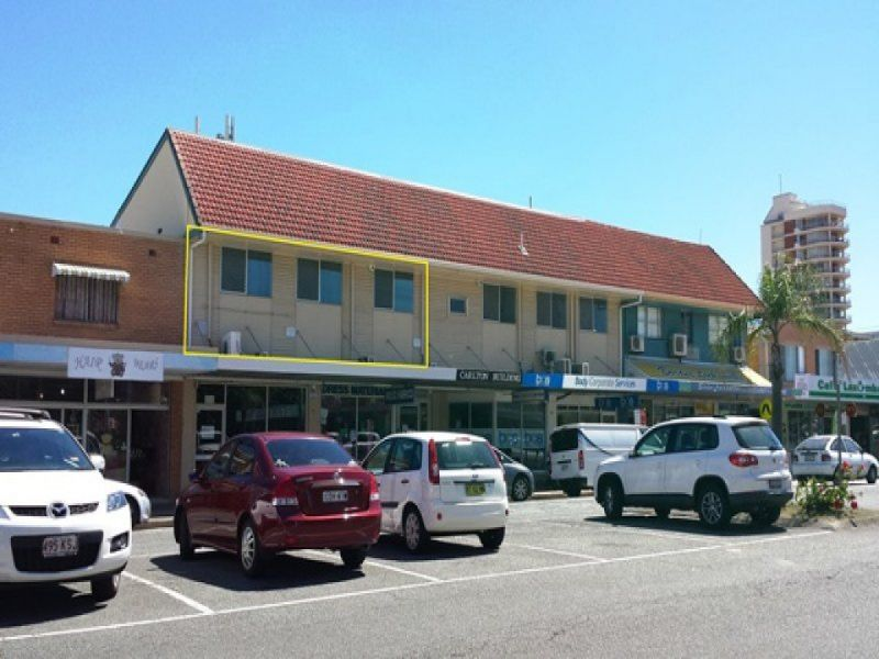 FULLY FITTED OFFICE CENTRAL TWEED HEADS