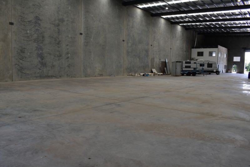 Brand New Industrial Facility to the Market For Lease