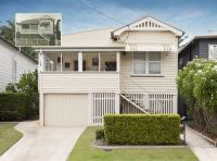 96 Beck Street Paddington, Qld