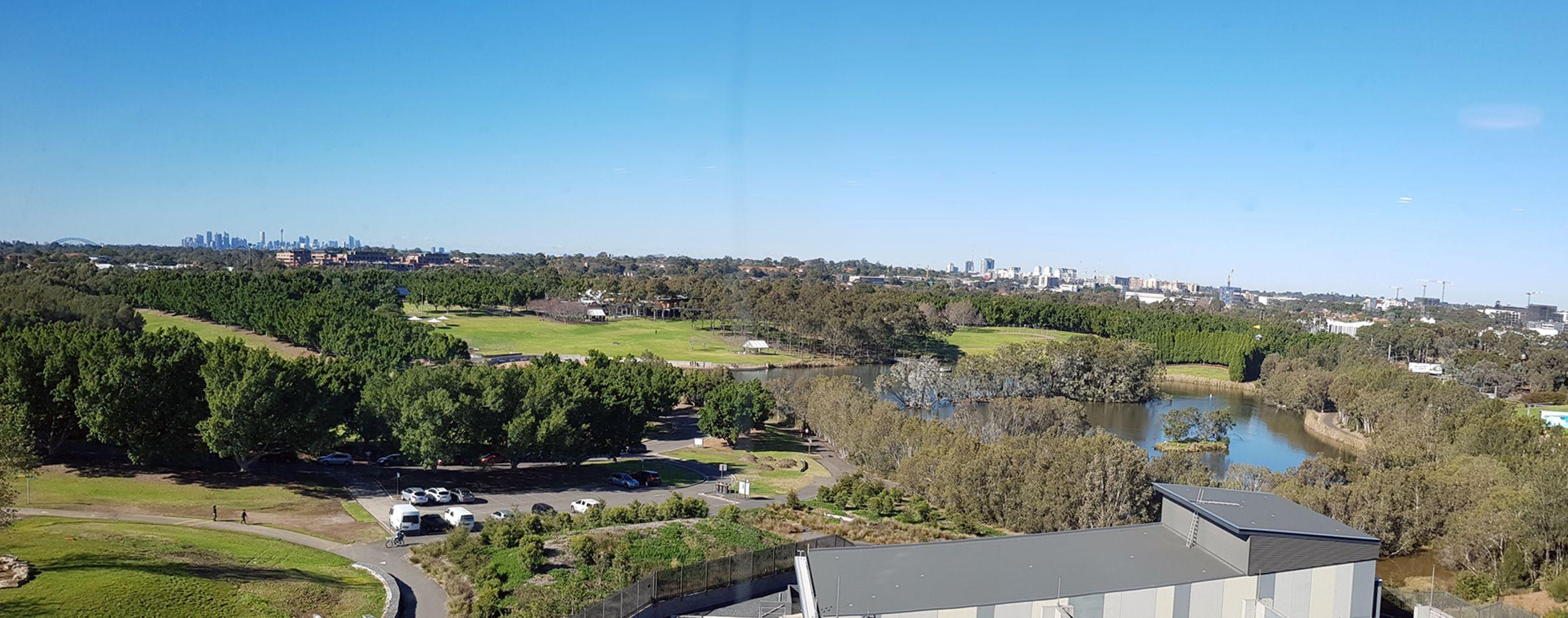 602/1 Brushbox Street, Sydney Olympic Park NSW 2127