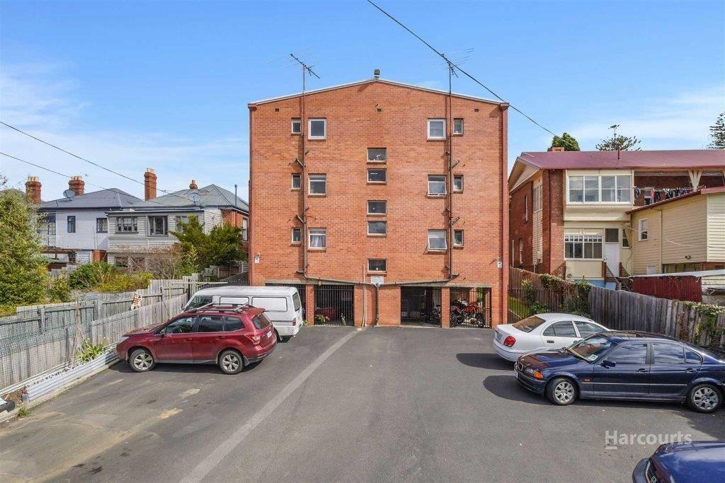5/413-415 Elizabeth Street, North Hobart