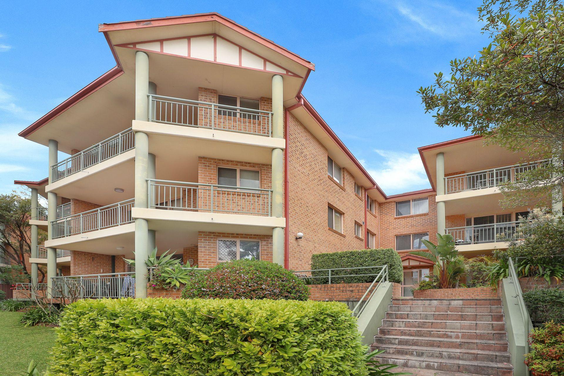 7/10-18 Clio Street, Sutherland NSW 2232