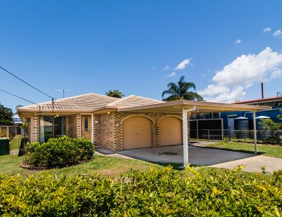 Solid Family Home in Clontarf Heights