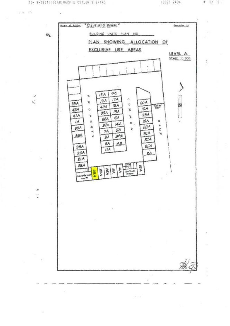 CLEVELAND CBD OFFICE SUITE