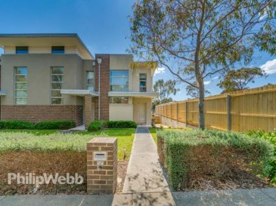 8/265 Canterbury Road, FOREST HILL