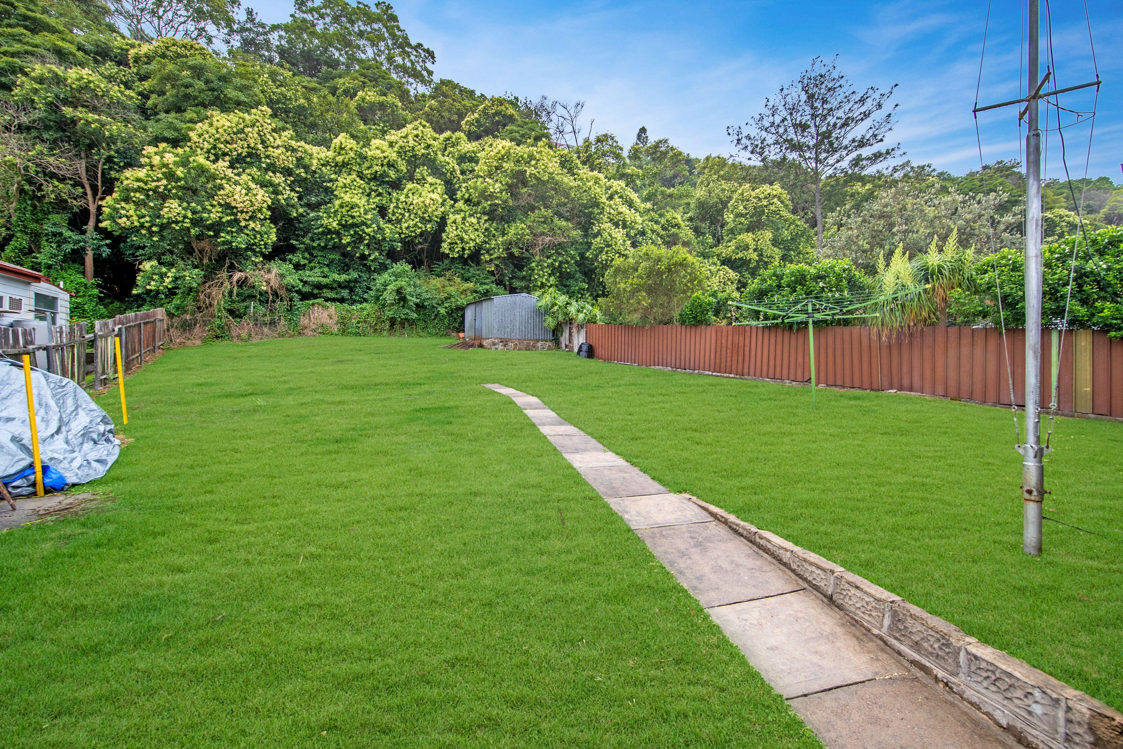 34 Wimbledon Grove, Garden Suburb