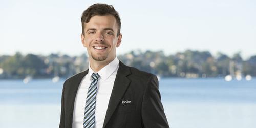 Adrian Galassi Real Estate Agent