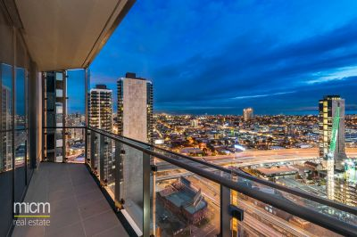 Southbank Central: Cutting-Edge Class, Leading-Edge Luxury