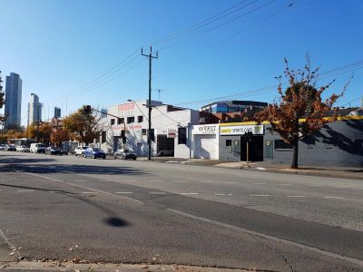 379 City Road, South Melbourne