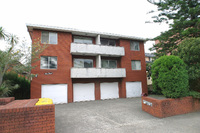 4/1 Margaret Street, Strathfield