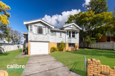 A Great Home in the Heart of Kedron!