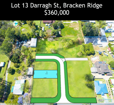 Lot 13/46  Ross Court, Bracken Ridge