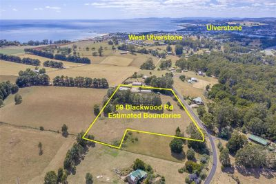 59 Blackwood Road, West Ulverstone