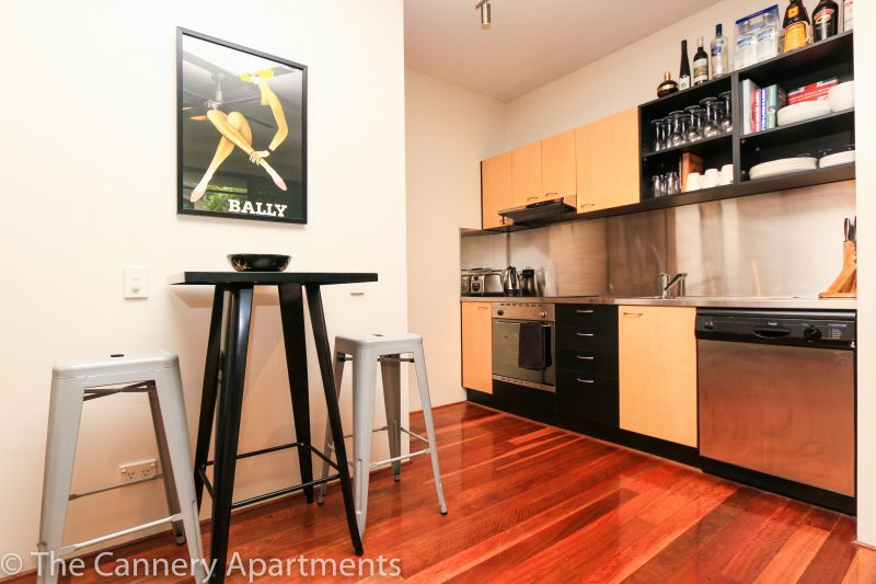 Quiet Apartment in Teneriffe>