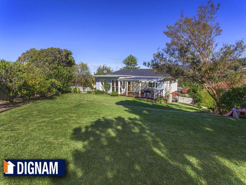 14 Willow Grove, Corrimal NSW