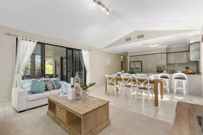 Location, Stylish, Spacious & Private