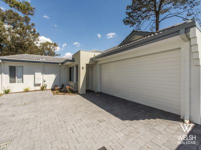 EXCEPTIONAL CARLISLE RESERVE LOCATION!!