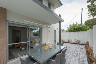 Brand New | 2 Bed 2 Bath | Ground Floor | Courtyard