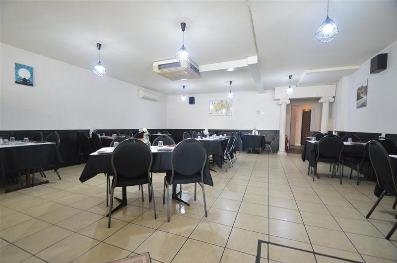 Restaurant / Cafe Opportunity