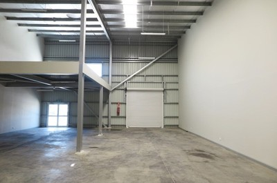 5 Tenancies Left! Warehouse to Wharf - Best Location Great Rates