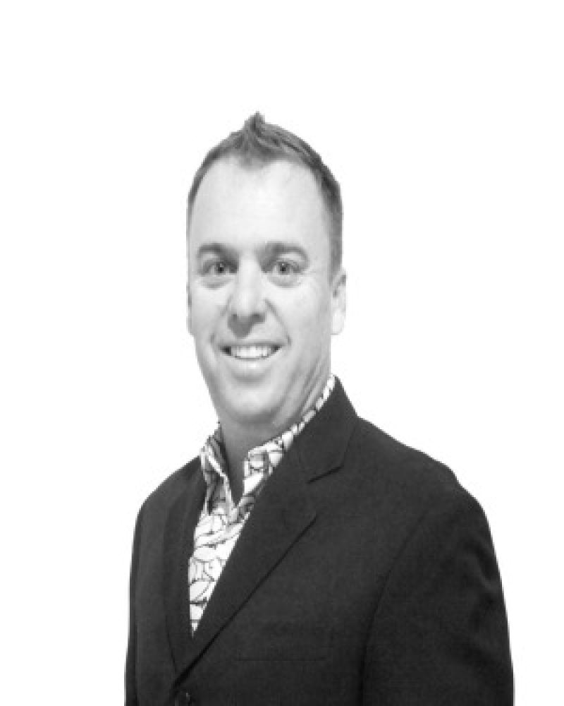 Brett Logan Real Estate Agent