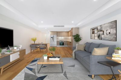 Spacious, Quiet and Modern in Central Turramurra Location
