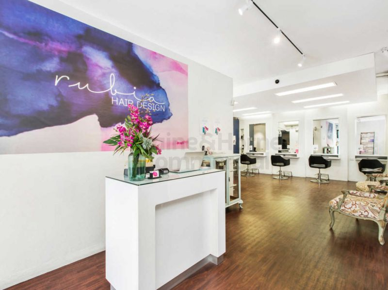 Ready Made Salon or Professional Suite