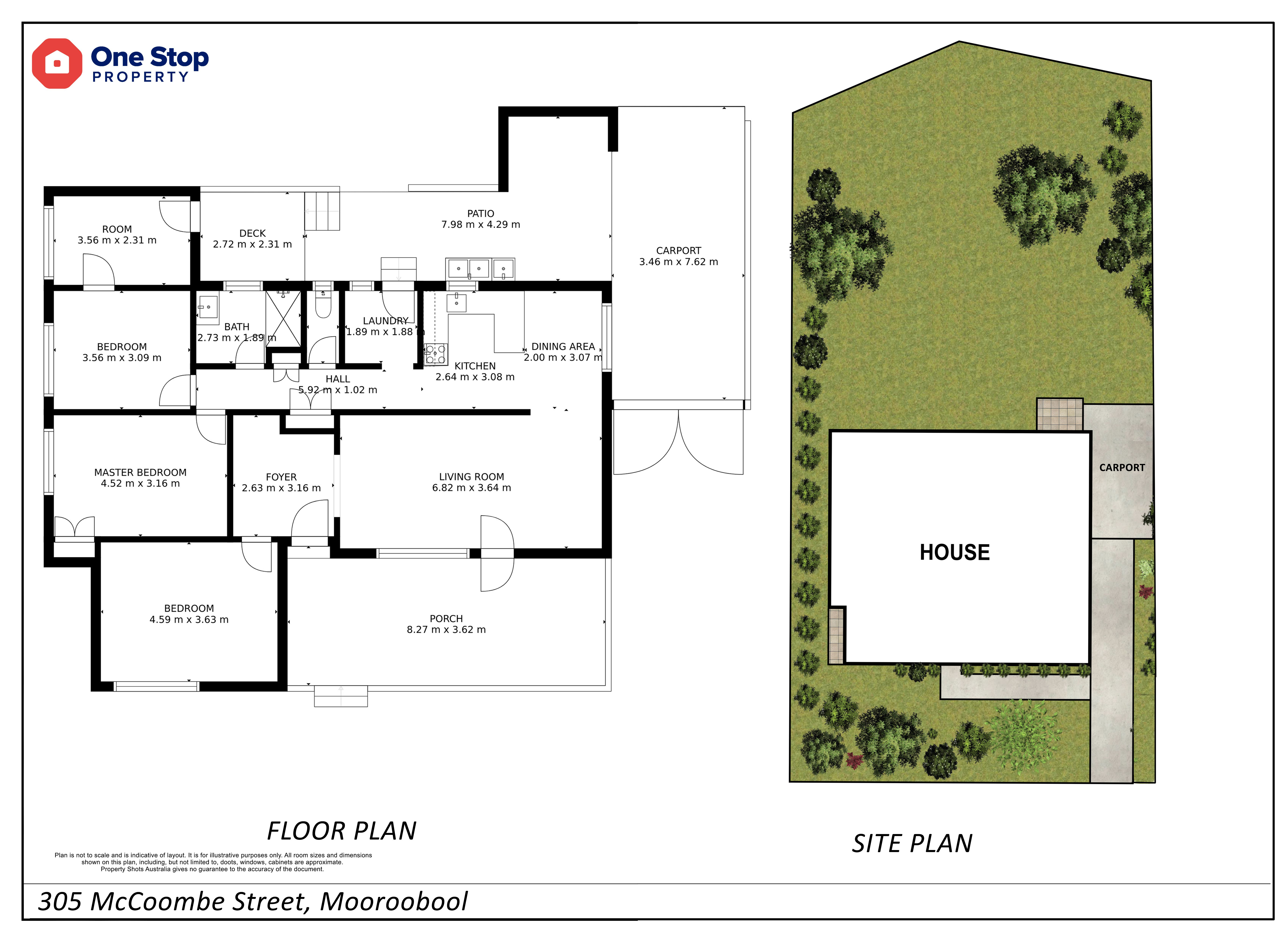 305 Mccoombe Street, Mooroobool QLD 4870