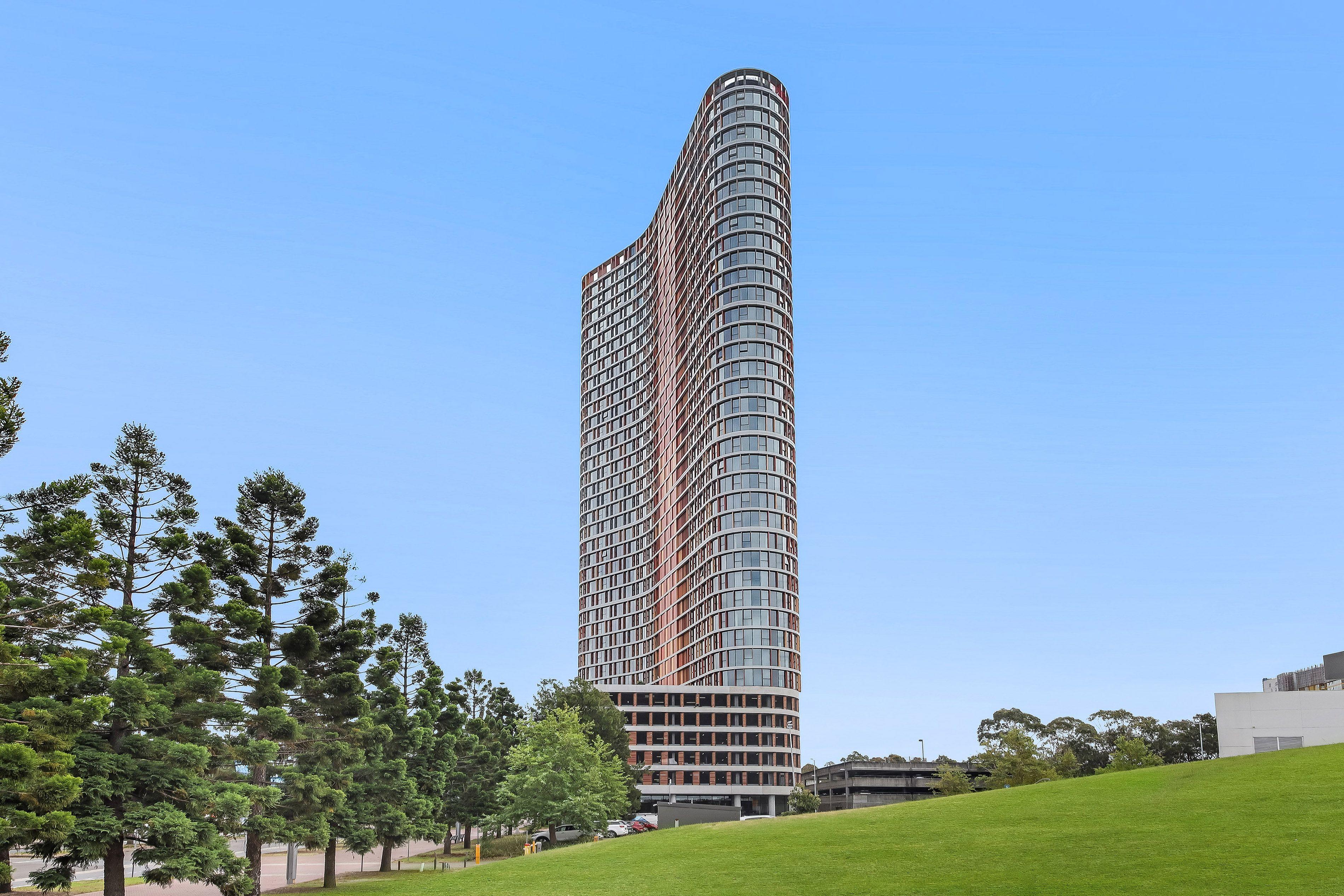 3502/3 Olympic Boulevard, Sydney Olympic Park NSW 2127