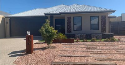 Stunning family home so close to Bunbury