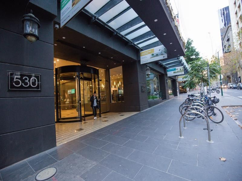 FREE RENT OPTION WITH OFFICE SPACE IN THE HEART OF THE CBD CLOSE TO SOUTHERN CROSS TRAIN STATION