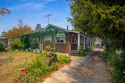 313 Great Western Highway Wentworth Falls 2782