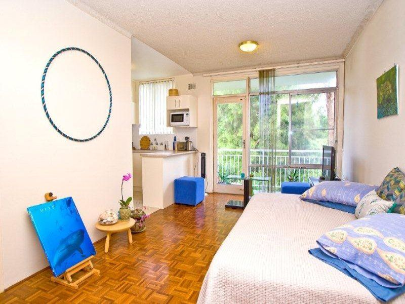3/38B Ewart St, Marrickville South
