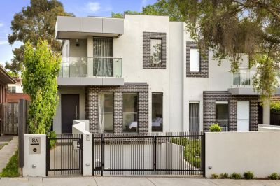 8A St Helens Road, Hawthorn East
