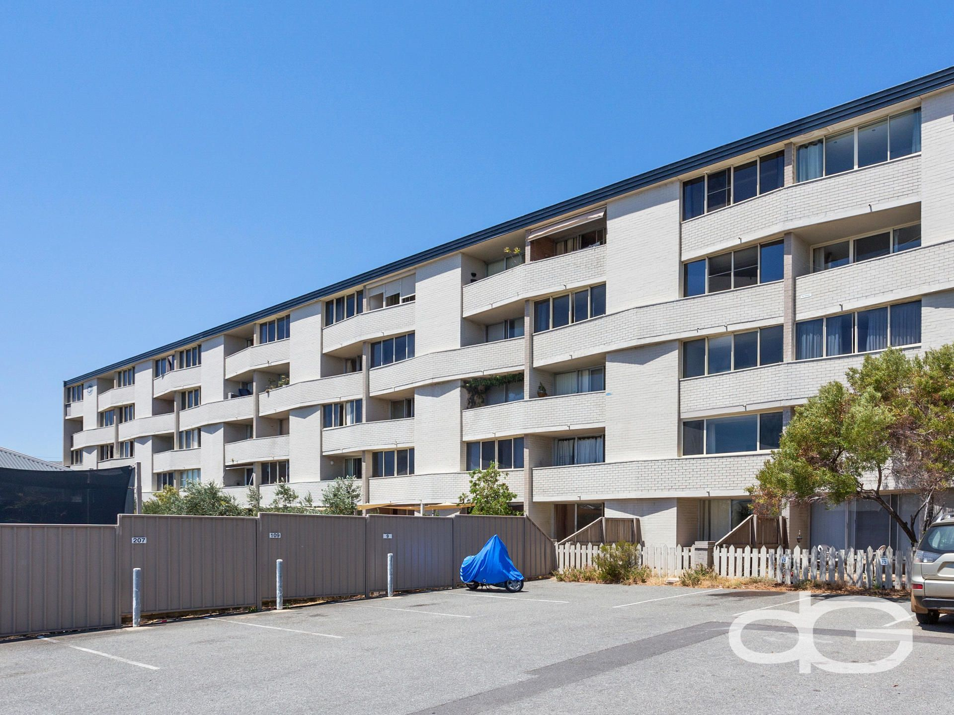 412/8 Ord Street, Fremantle