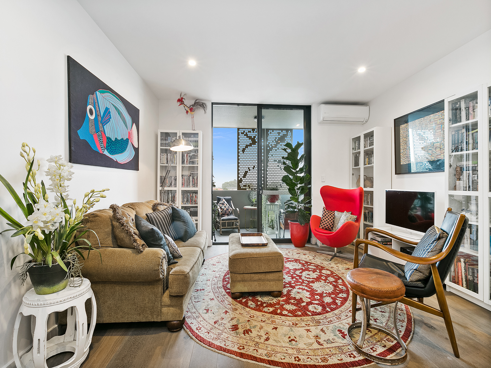 212/370 New Canterbury Road, Dulwich Hill