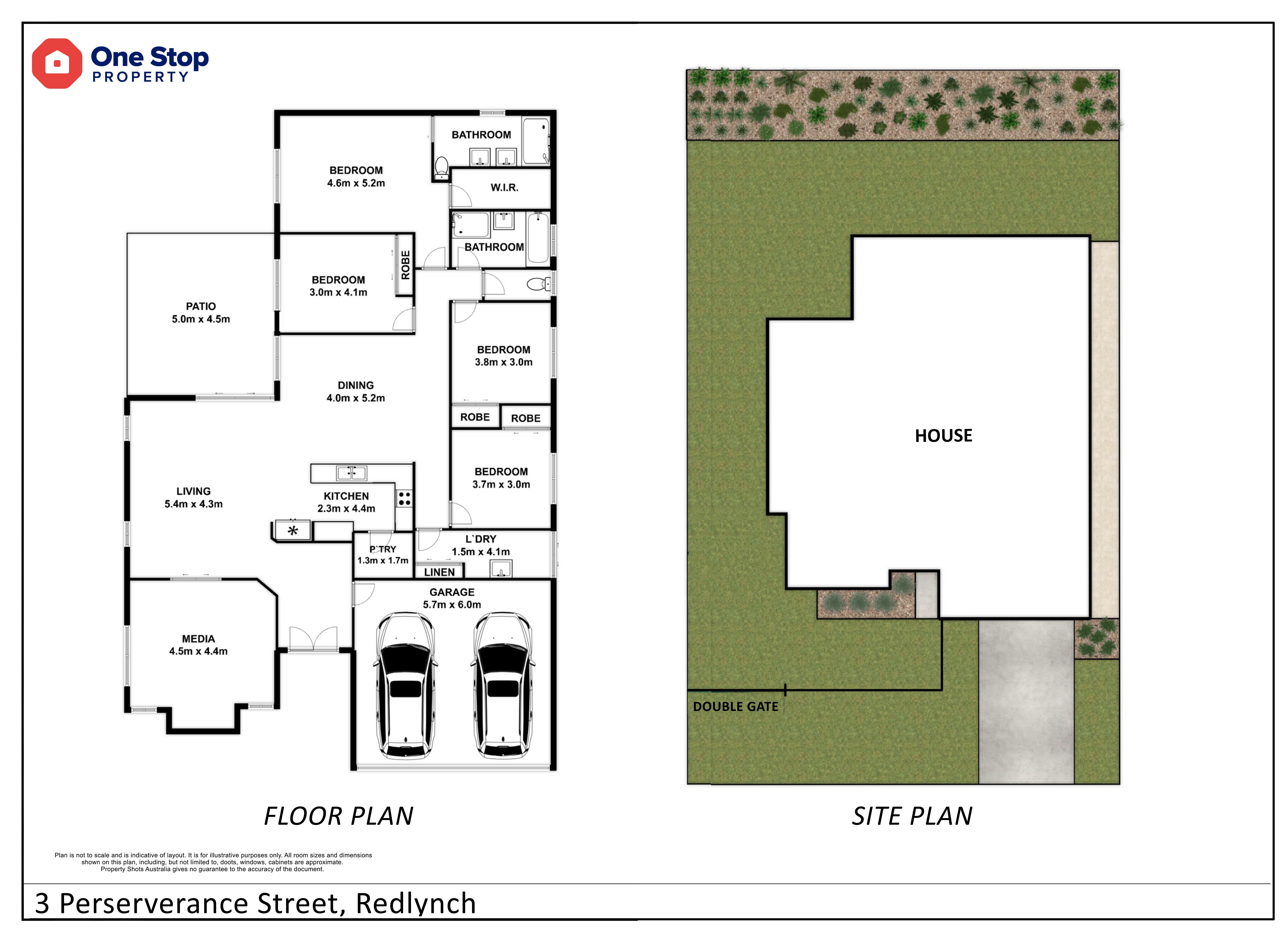 3 Perserverance, Redlynch QLD 4870
