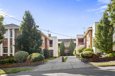 1/9 Coppin Grove, Hawthorn