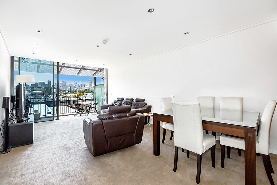 327/14 Griffin Place, Glebe