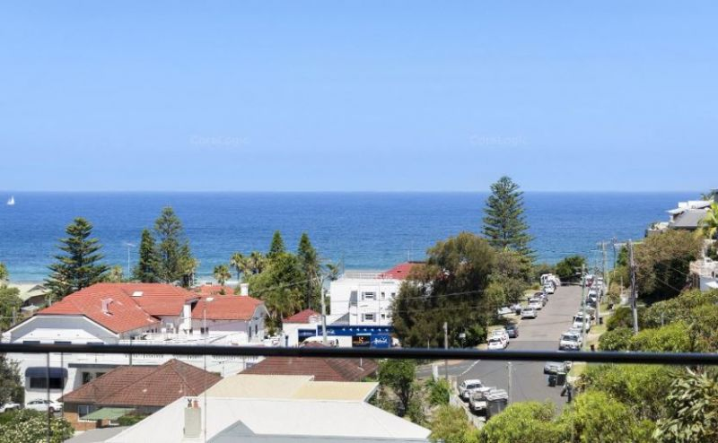 A Rare Find - Luxury Three bedroom Spacious Apartment with Ocean Views
