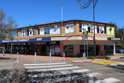 Shop 6/1033 Old Princes Highway, Engadine