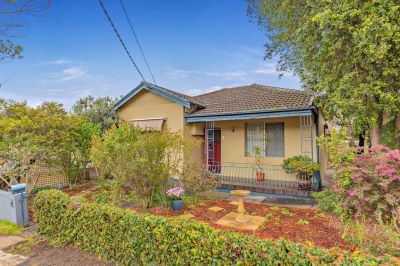 Double Brick Home Ready to Move Straight Into Set in Convenient Location