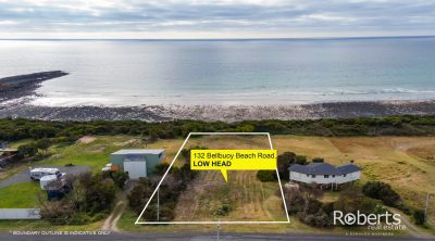 132 Bellbuoy Beach Road, Low Head