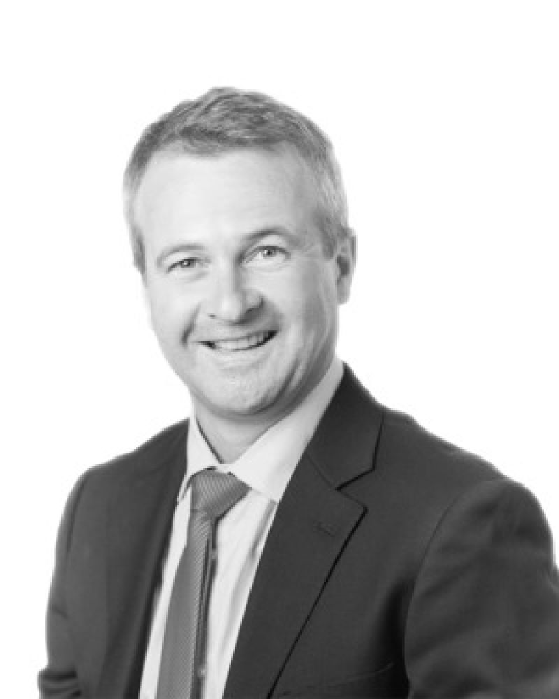 Adrian  Matthews Real Estate Agent
