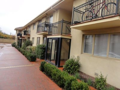 2 Bedroom Flat in Footscray