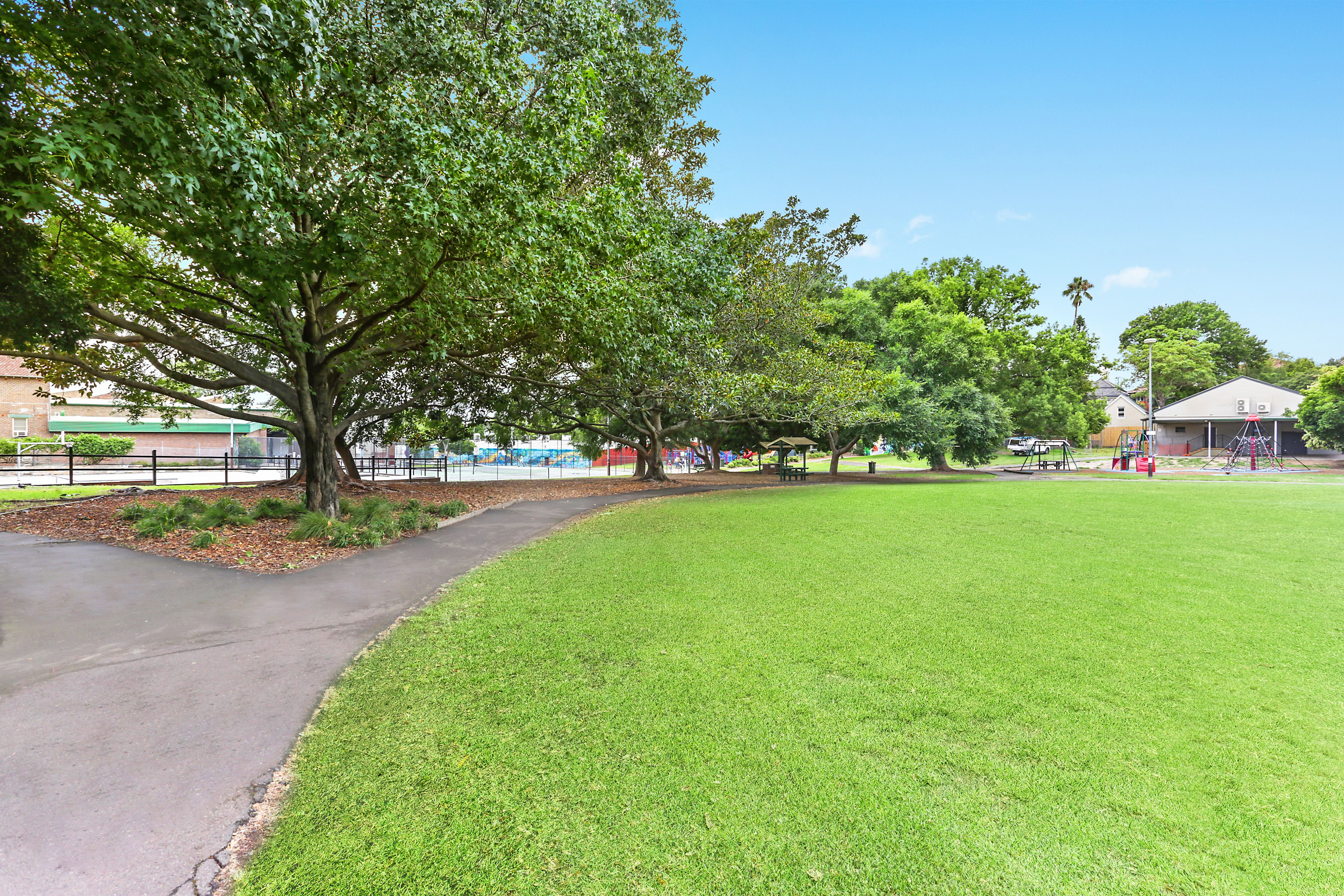 2/27 Prospect Road, Summer Hill NSW 2130